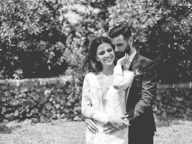 Il matrimonio di Raffaele e Wendy a Napoli, Napoli 40