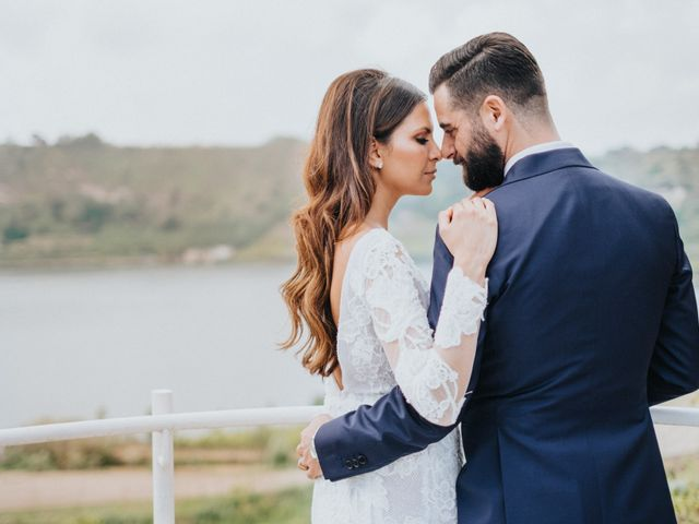 Il matrimonio di Raffaele e Wendy a Napoli, Napoli 41