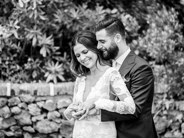 Il matrimonio di Raffaele e Wendy a Napoli, Napoli 42