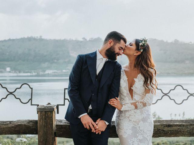 Il matrimonio di Raffaele e Wendy a Napoli, Napoli 43