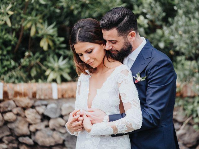 Il matrimonio di Raffaele e Wendy a Napoli, Napoli 44