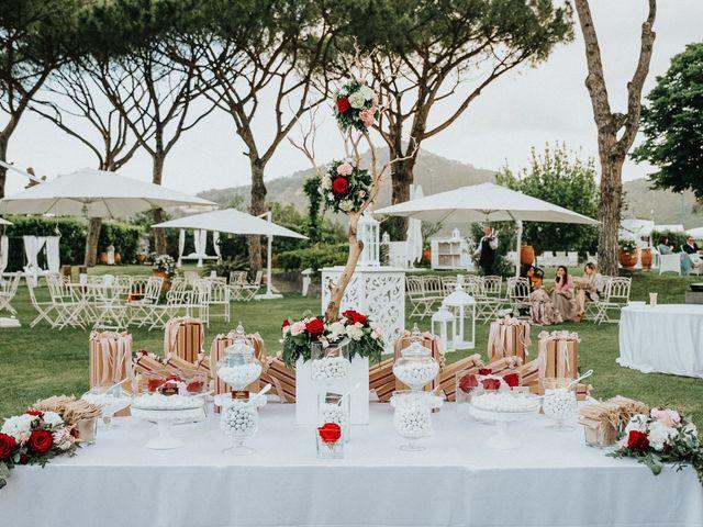 Il matrimonio di Raffaele e Wendy a Napoli, Napoli 46
