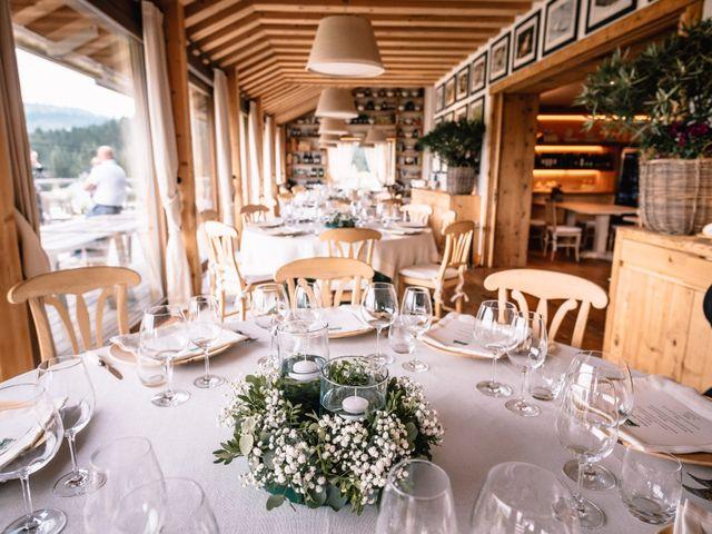 Il matrimonio di Guliana e Avery a Asiago, Vicenza 4