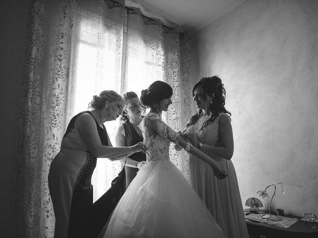Il matrimonio di Stefania e Christian a Licata, Agrigento 13