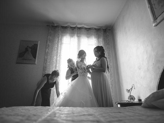 Il matrimonio di Stefania e Christian a Licata, Agrigento 14