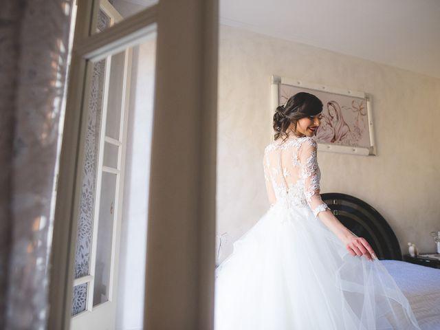 Il matrimonio di Stefania e Christian a Licata, Agrigento 15