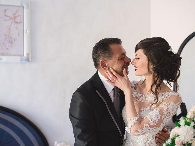 Il matrimonio di Stefania e Christian a Licata, Agrigento 19