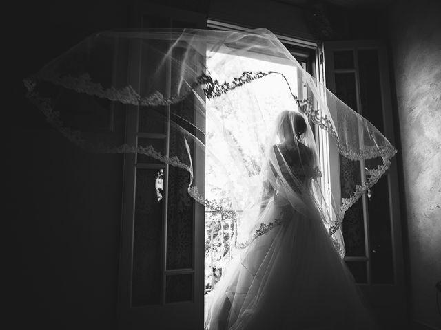 Il matrimonio di Stefania e Christian a Licata, Agrigento 20