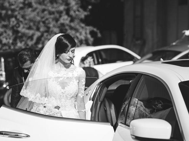 Il matrimonio di Stefania e Christian a Licata, Agrigento 21