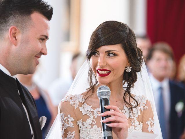 Il matrimonio di Stefania e Christian a Licata, Agrigento 26