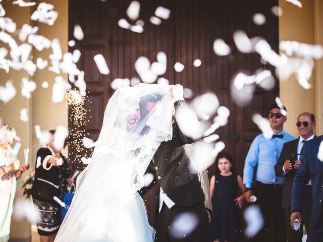 Il matrimonio di Stefania e Christian a Licata, Agrigento 29