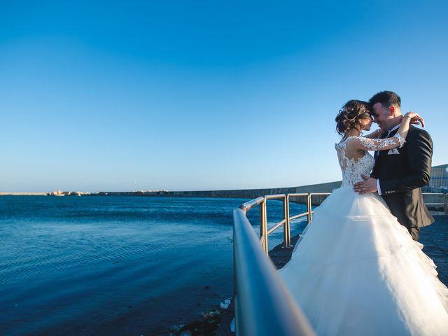 Il matrimonio di Stefania e Christian a Licata, Agrigento 30