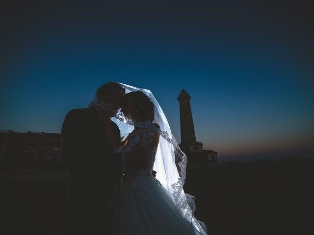 Il matrimonio di Stefania e Christian a Licata, Agrigento 34