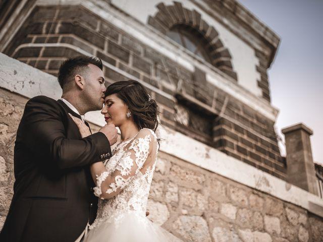 Il matrimonio di Stefania e Christian a Licata, Agrigento 1