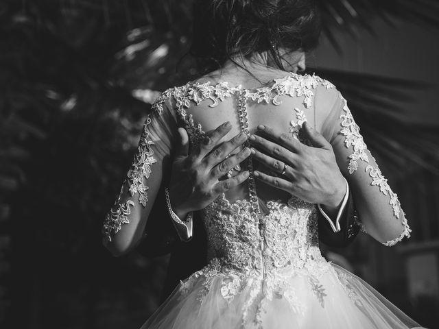 Il matrimonio di Stefania e Christian a Licata, Agrigento 36