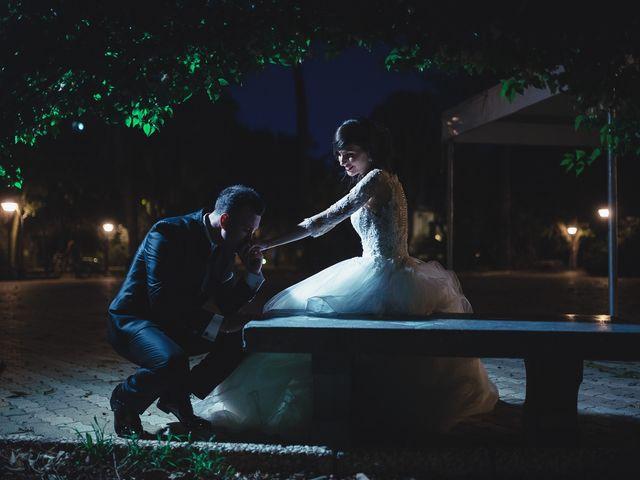 Il matrimonio di Stefania e Christian a Licata, Agrigento 37