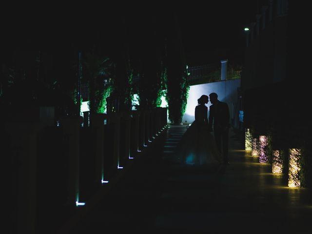 Il matrimonio di Stefania e Christian a Licata, Agrigento 2