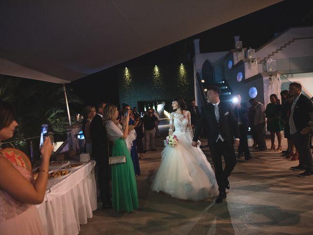 Il matrimonio di Stefania e Christian a Licata, Agrigento 38