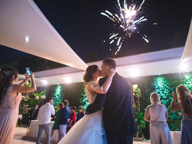 Il matrimonio di Stefania e Christian a Licata, Agrigento 39
