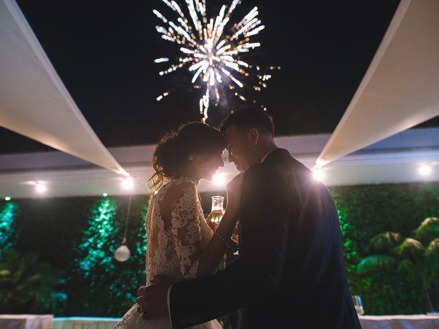 Il matrimonio di Stefania e Christian a Licata, Agrigento 40