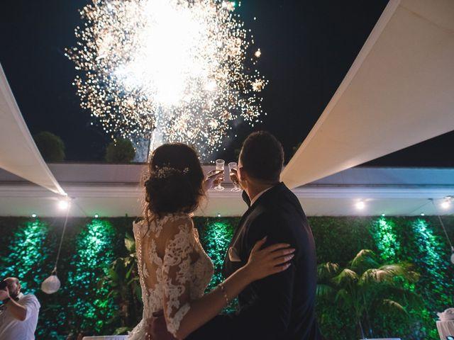 Il matrimonio di Stefania e Christian a Licata, Agrigento 41