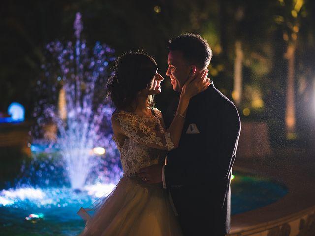 Il matrimonio di Stefania e Christian a Licata, Agrigento 42