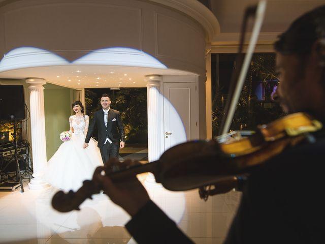 Il matrimonio di Stefania e Christian a Licata, Agrigento 43