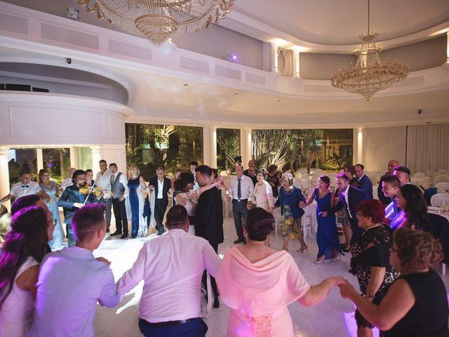 Il matrimonio di Stefania e Christian a Licata, Agrigento 45