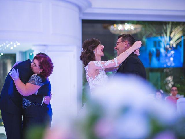 Il matrimonio di Stefania e Christian a Licata, Agrigento 49
