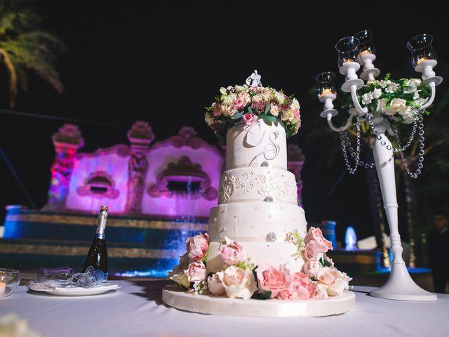 Il matrimonio di Stefania e Christian a Licata, Agrigento 50