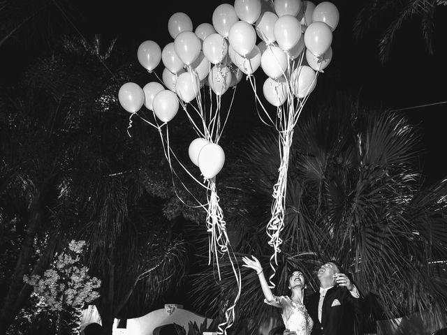 Il matrimonio di Stefania e Christian a Licata, Agrigento 52