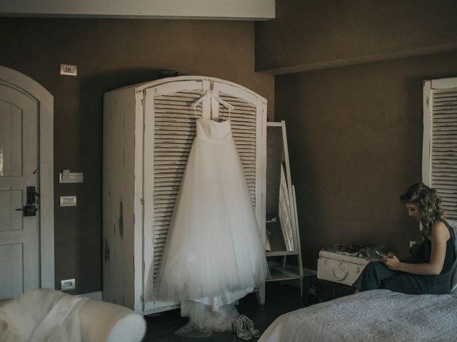 Il matrimonio di Lorenzo e Sara a Melizzano, Benevento 2