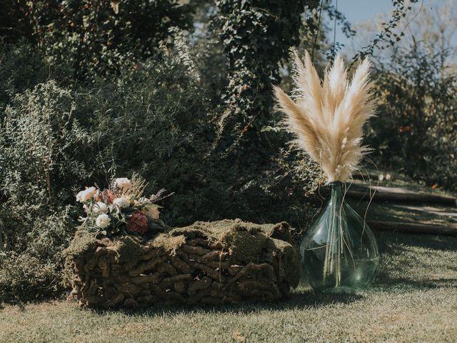Il matrimonio di Lorenzo e Sara a Melizzano, Benevento 15