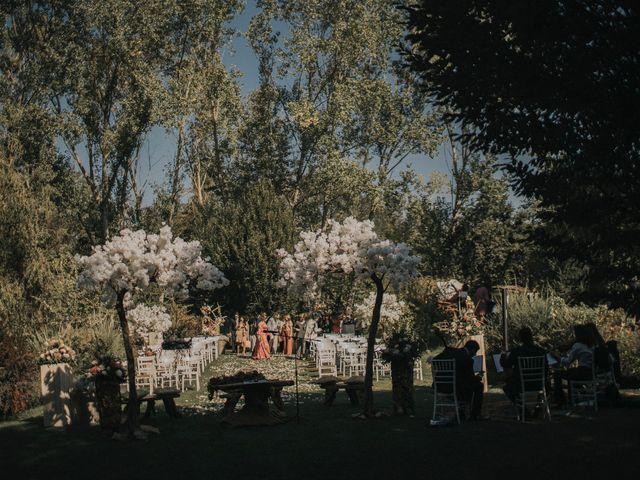 Il matrimonio di Lorenzo e Sara a Melizzano, Benevento 17