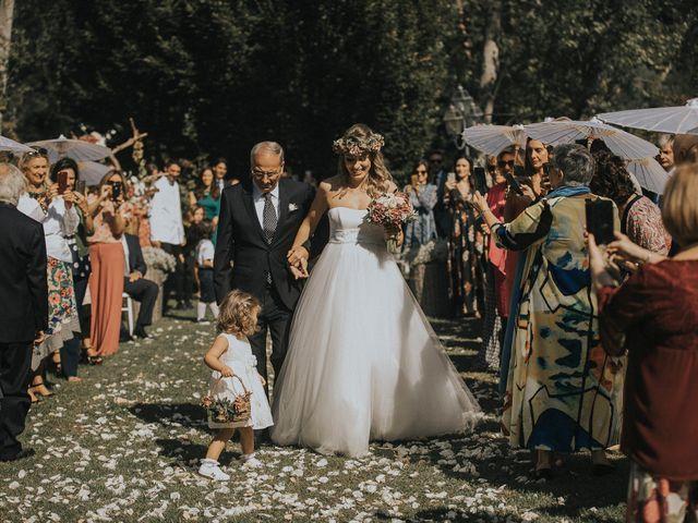 Il matrimonio di Lorenzo e Sara a Melizzano, Benevento 19