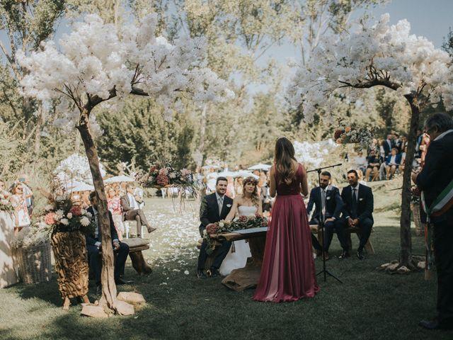 Il matrimonio di Lorenzo e Sara a Melizzano, Benevento 23