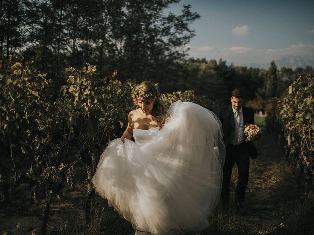 Il matrimonio di Lorenzo e Sara a Melizzano, Benevento 27