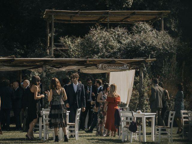Il matrimonio di Lorenzo e Sara a Melizzano, Benevento 29