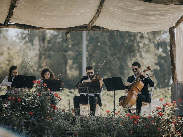 Il matrimonio di Lorenzo e Sara a Melizzano, Benevento 30