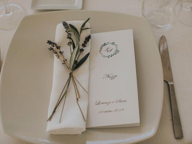 Il matrimonio di Lorenzo e Sara a Melizzano, Benevento 36