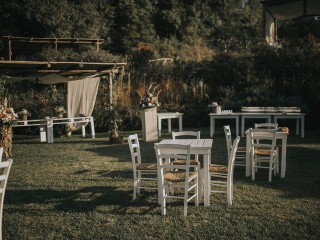 Il matrimonio di Lorenzo e Sara a Melizzano, Benevento 41