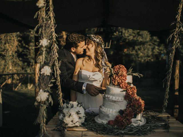 Il matrimonio di Lorenzo e Sara a Melizzano, Benevento 53