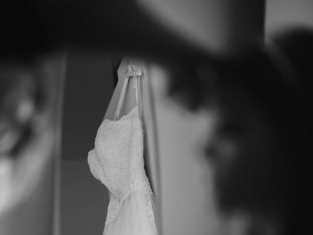 Il matrimonio di Carla e Teo a Latina, Latina 4