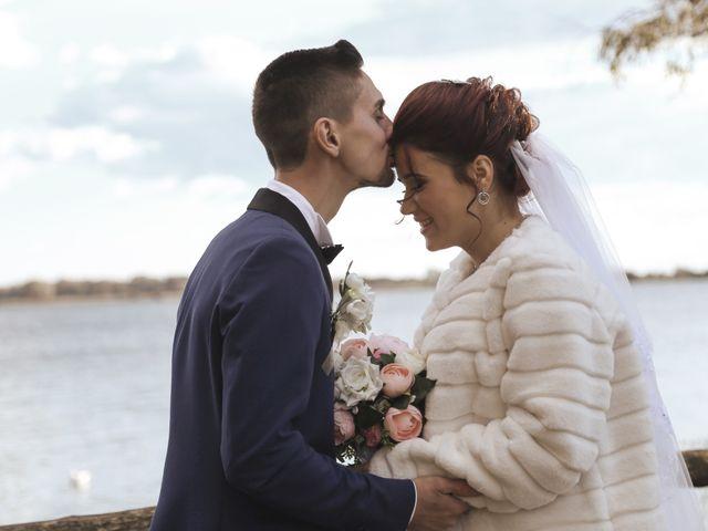 Il matrimonio di Carla e Teo a Latina, Latina 8