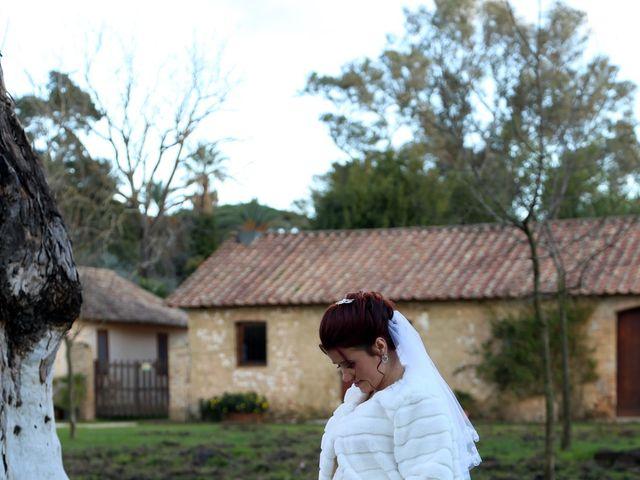 Il matrimonio di Carla e Teo a Latina, Latina 9