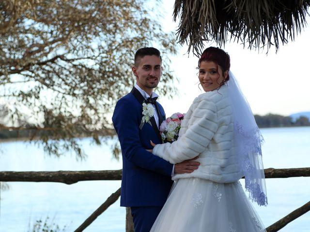 Il matrimonio di Carla e Teo a Latina, Latina 10