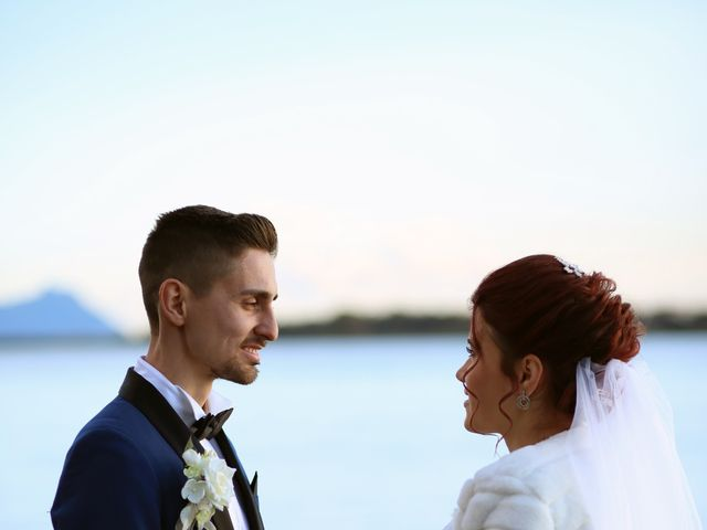 Il matrimonio di Carla e Teo a Latina, Latina 11