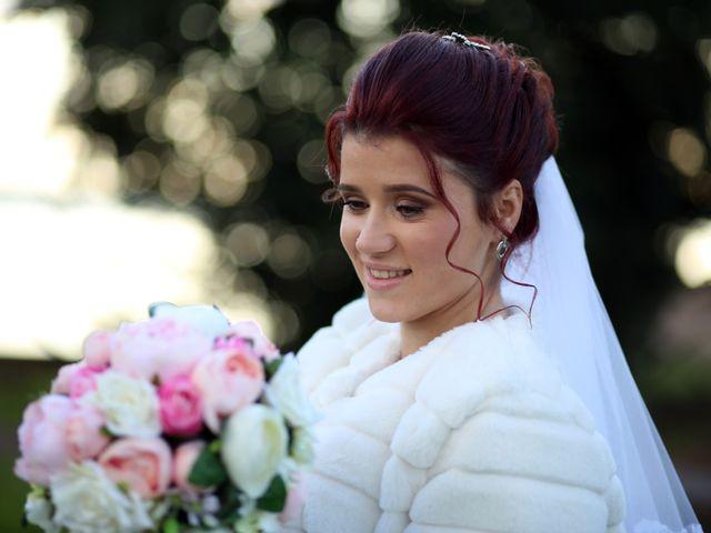 Il matrimonio di Carla e Teo a Latina, Latina 12