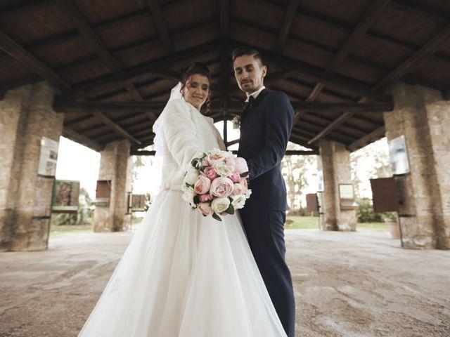 Il matrimonio di Carla e Teo a Latina, Latina 13