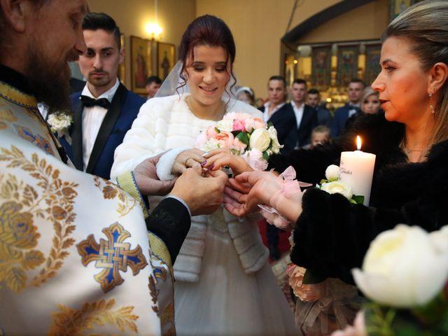 Il matrimonio di Carla e Teo a Latina, Latina 19